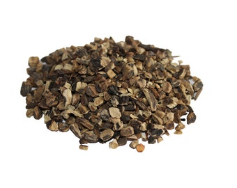 100 g Dried Organic Comfrey root (Symphytum officinale)