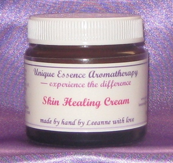 Skin Healing Cream 60gm (Handmade and Homemade with Love)