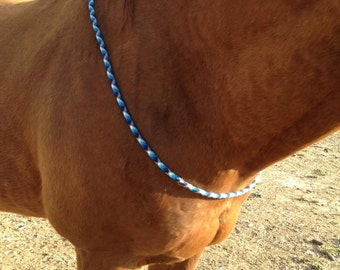 Liberty Tackless Neck Rope for Horses