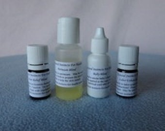 Labor Enhancing Birthing Blend of Essential Oils, 5 mL