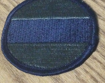 Vietnam War US Army patch