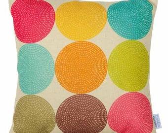 Carlin Cushions Dotty Cushion Cover Limited Edition