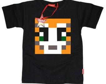 Stardust Mr Stampy StampyLongnose StampyLongHead Kids T-Shirt Gift