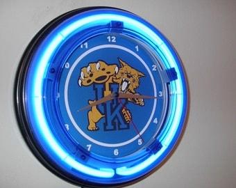 University Of Kentucky Wildcats Football Basketball Game