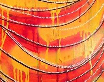 Masai Grafiti