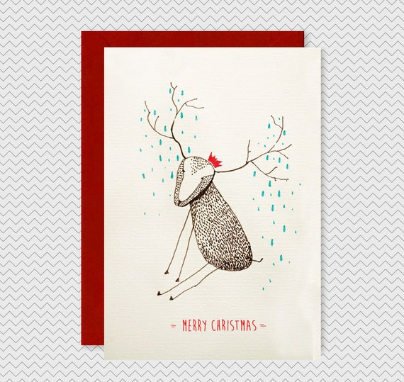 ivory mint cards has a wonderful collection of postcards not only suitable for the holidays but also cards for the whole year around - Mint Christmas Cards