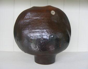 Heiner Balzar Steuler vase Objekte Series