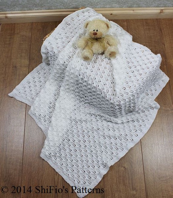 Christening Blanket Knitting Pattern Images Knitting Patterns Free
