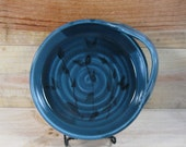 Brie Baker - Dip Dish - Serving - Cheese Plate - Kitchen - Entertaining - Stoneware Pottery
