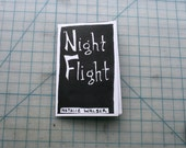 Mini Comic - Night Flight