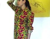Design Thai beautiful spring coat