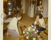 1972 CHESS Game in Funky Seventies Pad - snapshot 311-A