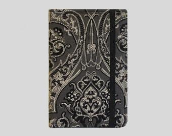 Kindle Cover Hardcover, Kindle Case, eReader, Kobo, Kindle Voyage, Kindle Fire HD 6 7, Kindle Paperwhite, Nook GlowLight Black Duchess