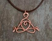 "Little Yogi ©- ""Heart-Space-Gratitude"" - yoga jewelry - zen - meditation - love- yogi necklace - lotus - gyan mudra, Lemurian Diamond, Bibi"