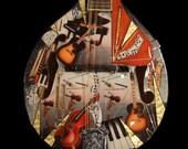 Bluegrass & Classical Sym...
