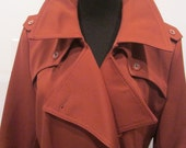 Sale ! Vintage All Weather Trench Coat