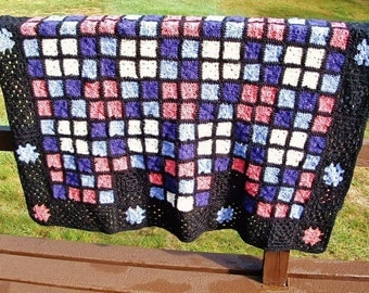 Handmade Crochet Afghans Baby Blankets And By Crochetmadness4u