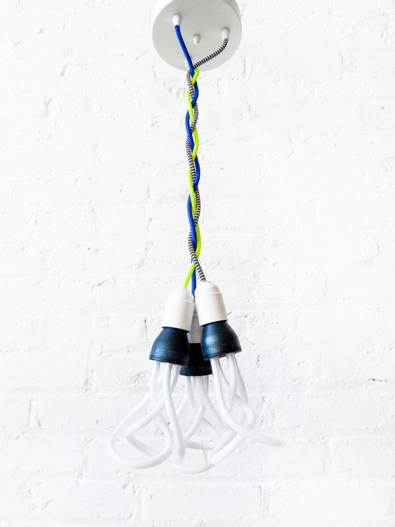 chandelier hanging light diy custom request by earthseawarrior. Black Bedroom Furniture Sets. Home Design Ideas