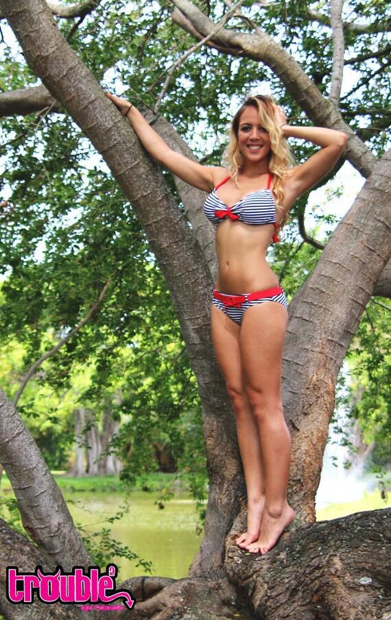 Belted Bikini 109