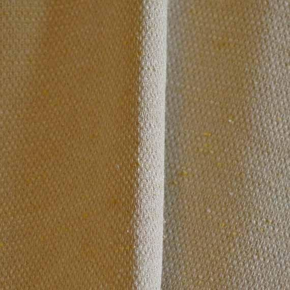 Tan Boucle Suiting, Double Knit Fabric, Medium Weight Polyester, half yard, B21