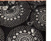 OLD And NEW FAVORITES Crochet Doilies - 1944 Spool Cotton Book No. 217
