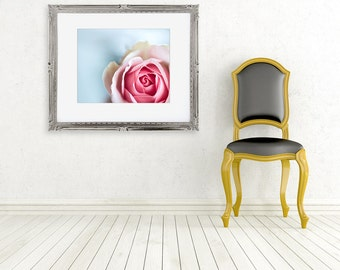 rose photograph flower photo fine art photography wall decor nature nursery art floral valentine love