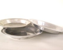 Popular Items For Aluminum Pie Pan On Etsy