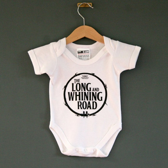 Onesies Sassy Enough for Even the Coolest Baby