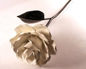 Metal Rose - Pick a color!