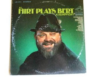 Al Hirt - Hirt Plays Bert Kaempfert