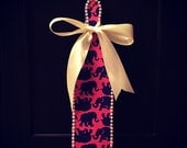 "Lilly Pulitzer ""Tusk in Sun"" Paddle"