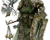 Deathwing Knight Master