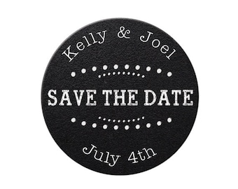 Wedding Save the Date, Save the Date, Save the Date Magnet, Custom, Personalized, We're getting married, engagement, Magnet (3787)