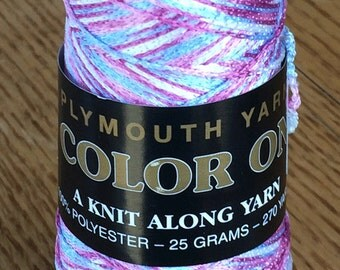 Reduced - Plymouth Yarn Color On #1 - DISCONTINUED