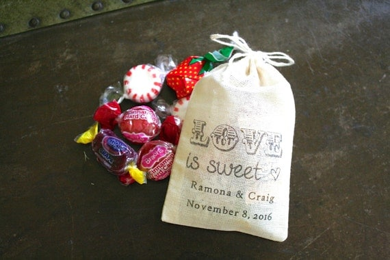 Custom Printed Wedding Favor Bags : favorite favorited like this item add it to your favorites to revisit ...