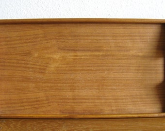 Winsome Teak Serving Tray