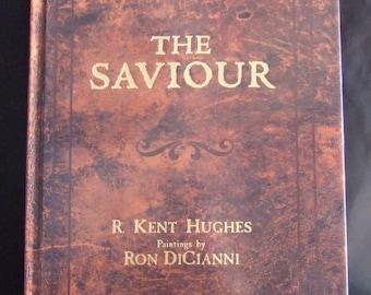 Hardcover-The Saviour