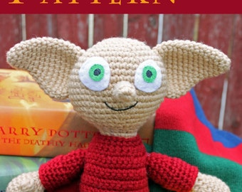 Items similar to Harry Potter Plush Doll on Etsy