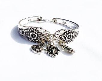 Jubilee Spoon Bracelet