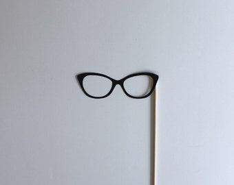 Glasses Photo Booth Prop