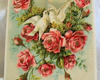 Postcard: Best Wishes