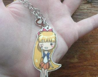 Sailor Venus Keychain
