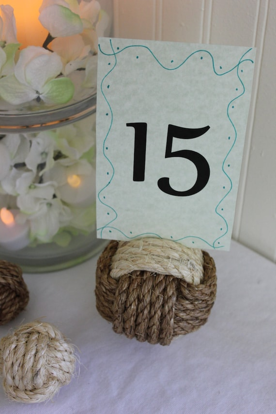 25 Country Western Wedding Table Decor Two Toned Table Number Card