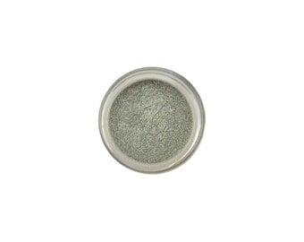 Laurel 5g eyeshadow - a silvered green