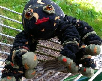 Yo Yo Spider