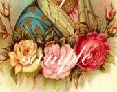 Antike Künstlerbedarf Heilige Gebet Karte sofort DIGITAL DOWNLOAD Vintage Collage Druck Collage Blatt verändert Kunst religiöse druckbare Madonna