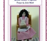 Bridget - Nurse For All Seasons Nurse Doll E-Pattern