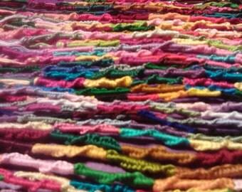 Friendship Bracelets - grab bag of 5 - random colors