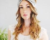 Giza Turban - Headband Turban - by Simka Sol