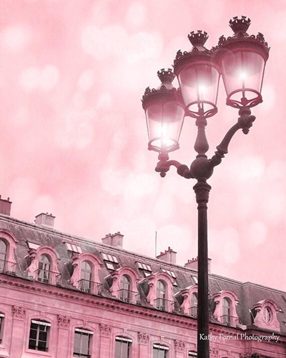 paris lighting street - photo #7